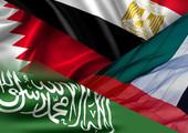 السعودية والإمارات والبحرين ومصر تقطع علاقاتها الدبلوماسية مع قطر وتغلق حدودها معها
