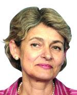 إيرينا بوكوفا