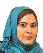 مريم الشروقي
