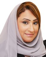 مريم أبو إدريس