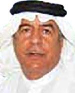 حبيب أحمد الهملي